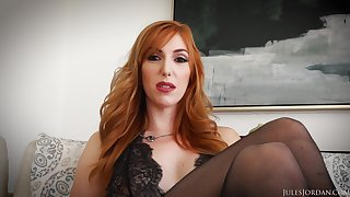 Lauren Phillips Anal, Cheating Wife Shares Her Ass Wit