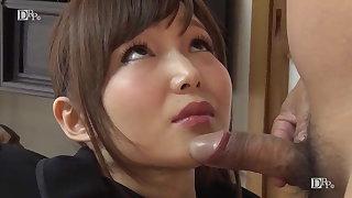 Shino Aoi:: Transmitted to Undisclosed 2 - CARIBBEANCOM
