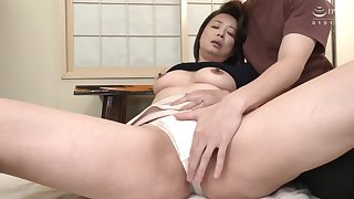 Mothers Palpitate Friend - Japanese Milf Sex